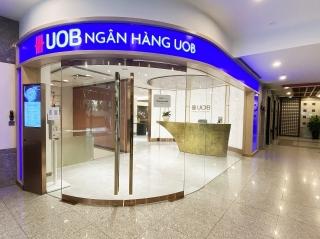 UOB tăng thêm 2.000 tỷ đồng vốn điều lệ, khẳng định cam kết lâu dài tại Việt Nam