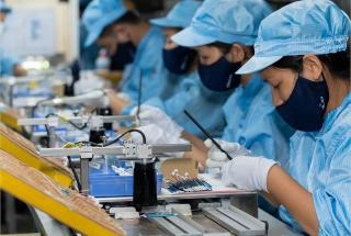Khu vực tư nhânmạnhcó vai trò trọng yếu thúc đẩy tăng trưởng kinh tế Việt Nam