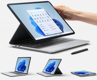 Microsoft ra loạt Surface mới, giá từ 400 USD