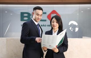 BIC trong top 25 thương hiệu tài chính dẫn đầu tại Việt Nam