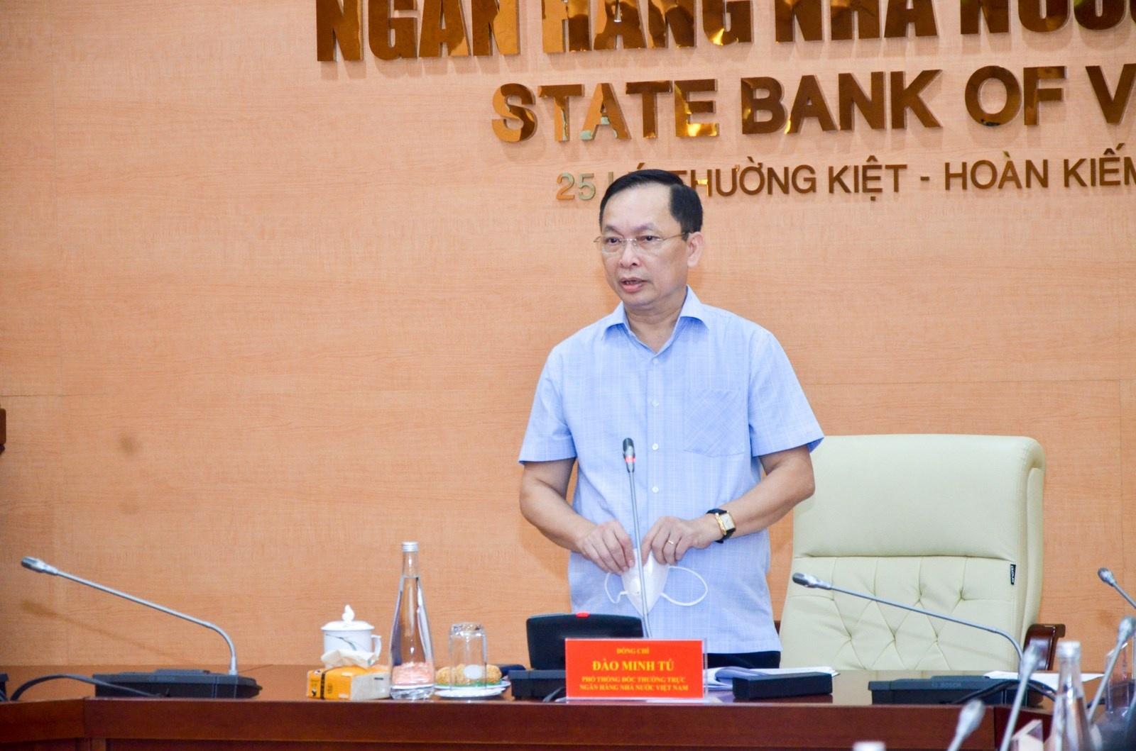 Ngành Ngân hàng sẵn sàng giải pháp hỗ trợ cho hàng không Việt