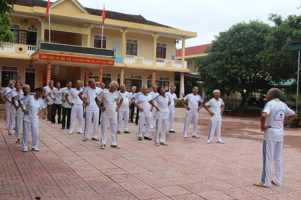 wb va chinh phu nhat ban ho tro mo hinh cham soc nguoi cao tuoi tai cong dong