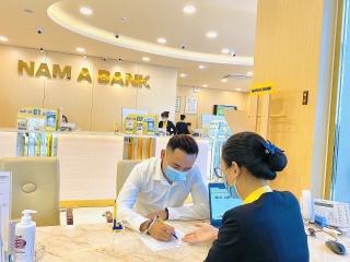 Nam A Bank giảm lãi suất, hỗ trợ khách hàng chịu ảnh hưởng dịch COVID-19
