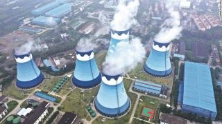Trung Quốc: Thiếu điện gây áp lực lên chuỗi cung ứng toàn cầu