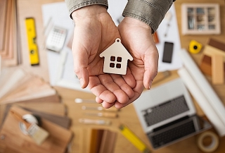 Cho vay mua nhà tại Úc tăng nhanh