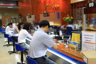SHB mở thêm 10 phòng giao dịch tại Hà Nội, Hải Phòng và TP. HCM