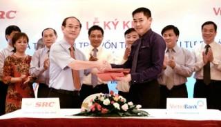 VietinBank tài trợ vốn cho Dự án của SRC