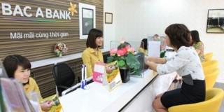 BAC A BANK mở rộng mạng lưới tại TP Hồ Chí Minh, Hà Nội và Nghệ An