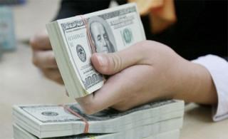 Giá USD ngân hàng phổ biến trong khoảng 22.280-22.290 đồng/USD