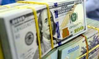 USD ngân hàng tiếp tục tăng nhẹ