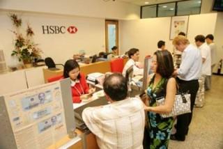Ngân hàng HSBC (Việt Nam) thành lập Phòng giao dịch Giảng Võ