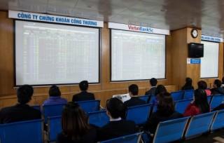 VietinBankSc vươn lên vị trí số 1 sàn UPCoM