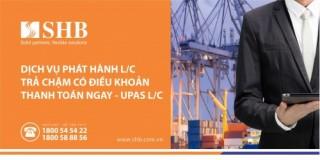 SHB đưa ra giải pháp tài chính cho DN nhập khẩu