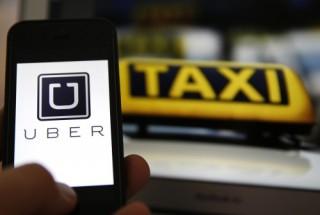 Ưu đãi dành cho chủ thẻ SCB MasterCard khi sử dụng dịch vụ Uber