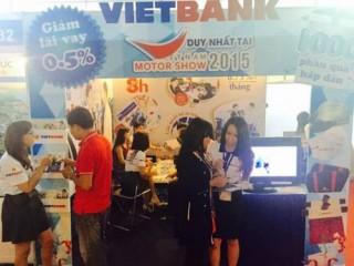 VietBank giảm lãi vay 0,5% chỉ trong 4 ngày