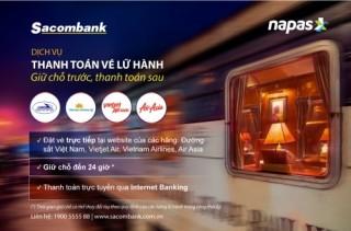 Thêm kênh Thanh toán vé lữ hành trả sau của Vietnam Airlines và Air Asia