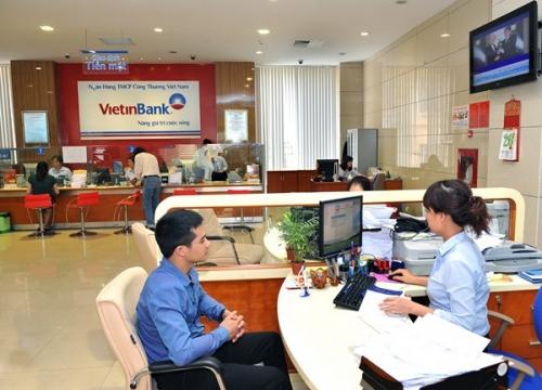 VietinBank, Vietcombank, BIDV tiếp tục nằm trong Top 10 Bảng xếp hạng V1000