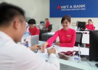 An toàn và tiện ích với ứng dụng nhận diện khuôn mặt của VietABank