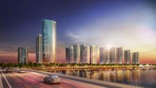 SHB cho vay mua căn hộ Golden River Ba Son