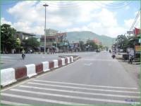 Cải tạo Quốc lộ 10 đoạn Cầu Quán Toan đến ngã ba Bí Chợ theo hình thức BOT