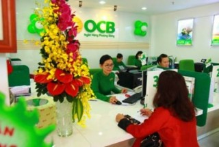 OCB ưu đãi doanh nghiệp siêu nhỏ