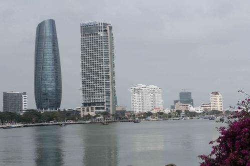 Đầu tư vào bất động sản Châu Á tiếp tục gia tăng