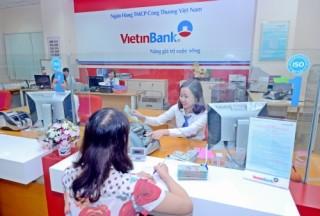 Doanh nghiệp khởi nghiệp được vay ưu đãi lãi suất tại VietinBank
