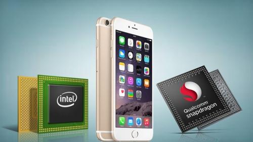 iPhone 7 thực chất có 2 phiên bản và chúng có tốc độ khác nhau đáng kể