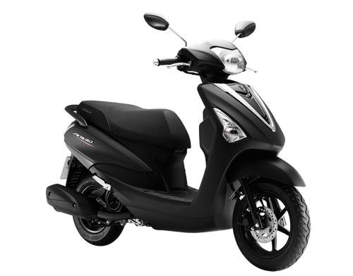 Gần 32.000 xe Yamaha Acruzo bị triệu hồi tại Việt Nam vì lỗi bộ côn