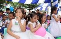 Vinamilk tiên phong trong chương trình Sữa học đường