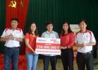 HDBank và VietJet: Những chuyến hàng hướng về miền Trung