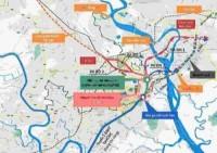 Kéo dài tuyến metro phát triển Đồng Nai – Bình Dương