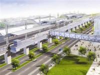 Tiếp tục bổ sung kinh phí cho dự án tuyến đường sắt Nhổn – Ga Hà Nội
