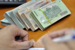 Vay tiêu dùng với lãi suất từ 7,9%/năm tại Agribank