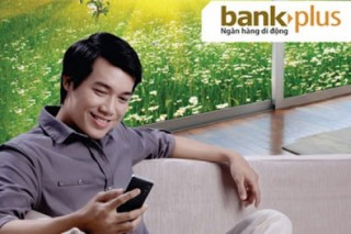 BIDV điều chỉnh phí dịch vụ Bankplus từ 1/11