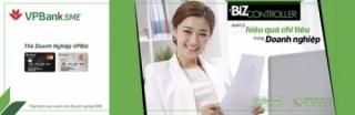 VPBank cung cấp dịch vụ quản lý thẻ doanh nghiệp Biz Controller