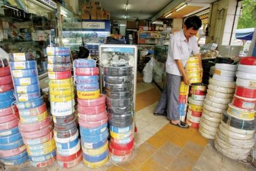 TP.HCM: Hơn 1.300 hộ kinh doanh lên doanh nghiệp