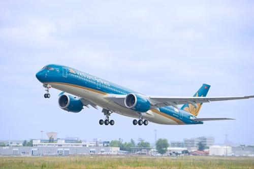 Vietnam Airlines tăng gần 110 chuyến bay phục vụ APEC