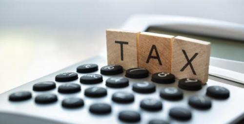 VCCI: Hết sức cân nhắc việc tăng thuế GTGT