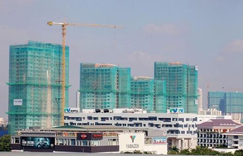 Thêm 2 ngân hàng nước ngoài được bảo lãnh nhà hình thành trong tương lai