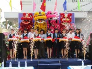 BAOVIET Bank khai trương điểm giao dịch tại Đăk Lăk