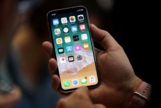 iPhone X 256GB (giá 1149 USD) được nhiều người chọn mua nhất