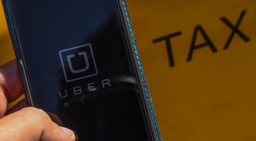 Chỉ xác định được doanh thu, không xác định được chi phí của Uber