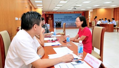 Tuyển dụng 19 vị trí tại Khối Thương hiệu và Truyền thông VietinBank