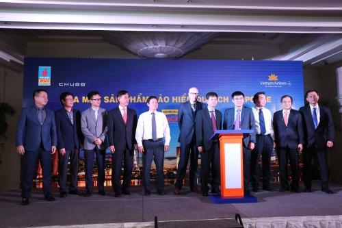 PVI và Vietnam Airlines hợp tác ra mắt sản phẩm Bảo hiểm Du lịch TripCARE