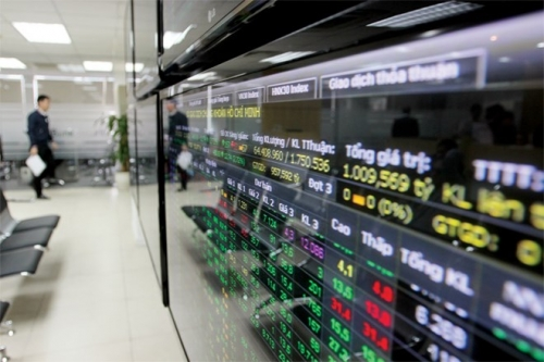 Chứng khoán chiều 12/10: NTP thỏa thuận khủng hơn 9 triệu CP