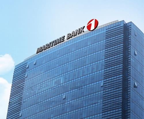 Maritime Bank được chỉ định phục vụ dự án do WB tài trợ