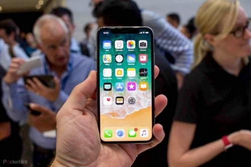 Chỉ những người may mắn mới mua được iPhone X vào tháng sau