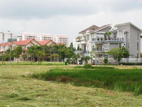 TP.Hồ Chí Minh công bố hệ số điều chỉnh giá đất một số dự án
