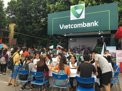 Vietcombank mở rộng triển khai thanh toán học phí trực tuyến với nhiều trường ĐH